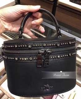 Coach Selena Gomez Trail Bag