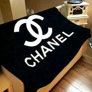 Chanel Blanket