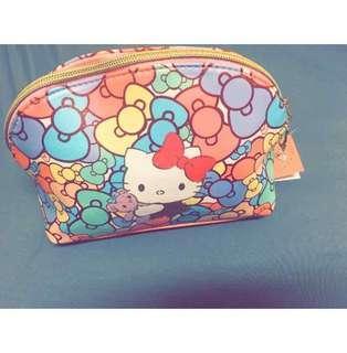 🚚 Kitty小包