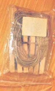🚚 麻繩夾子