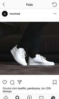 HAVEHAD ORCA ALL WHITE