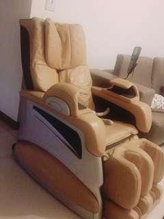 富士電動按摩椅
