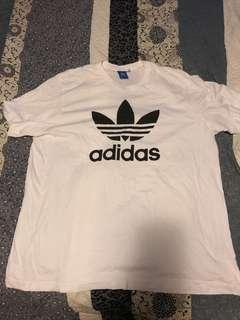 Men's adidas tshirt