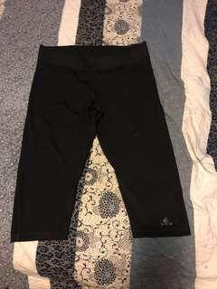 Adidas 3/4 tights