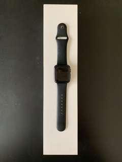 Apple Watch Series 2 w/ case