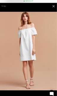 Aritzia Lunette Dress Size Small
