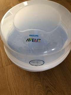 Philips Avent Microwave Sterilizer
