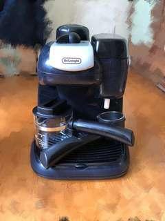 迪朗奇 DeLonghi EC9 咖啡機