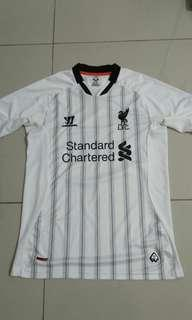 Jersey Liverpool - white