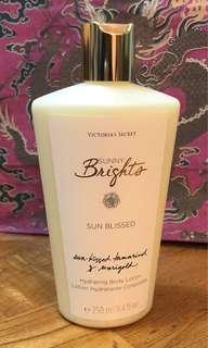 VICTORIA'S SECRET 維密 保濕身體乳