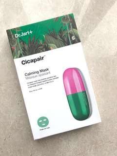 Dr.Jart+ Cicapair Calming Mask Masque apaisant