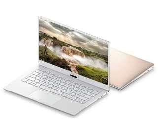 Dell XPS 13, 9370 - Rose gold 512GB