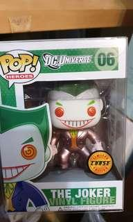 Funko pop chase joker
