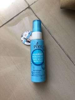 Pixy Aqua Beauty Protecting Mist (Setting Spray)