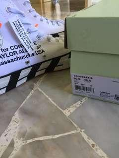 PO Success - Converse OW
