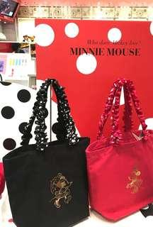 Disney tote japan version x maison de fleur