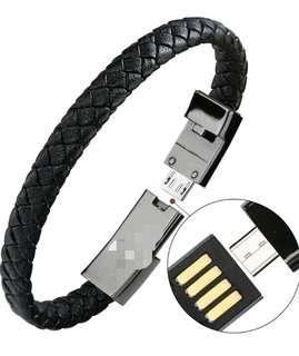 (PREORDER)Fashionable USB Sports Bracelet