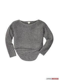 Aritzia Wilfred bourassa sweater