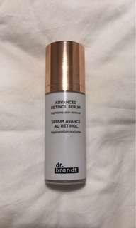 Dr Brandt retinol serum