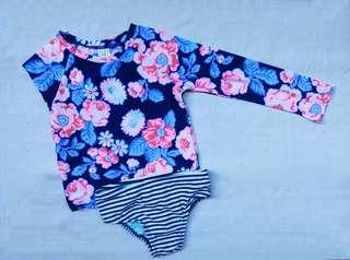 BABY GAP SWIMSUIT