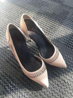 Pre loved Beige Heels s