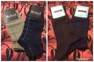 [NEW] Business Socks