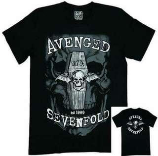 Avenged Sevenfold Shirt