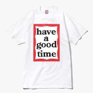 🚚 買ㄧ送一 Have a good time買到賺到