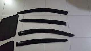 Honda Vezel accessories for sale