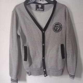 Jaket (sweater outer) #oktosale