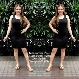 Lara Bodycon Dress