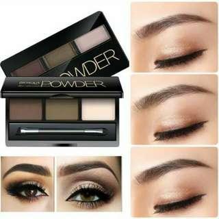 "Macam"" makeup"