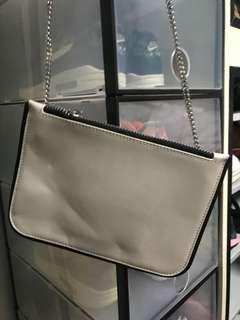 Mango shoulder bag