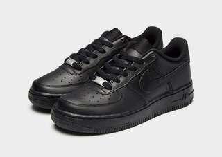 Nike AF1's