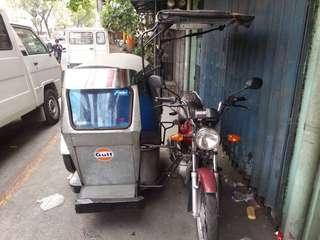 Sale‼️Suzuki Motorcycle with Sidecar