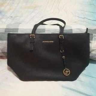 Sale!!Sale!!! Original Michael Kors Bag Mk Bag Black
