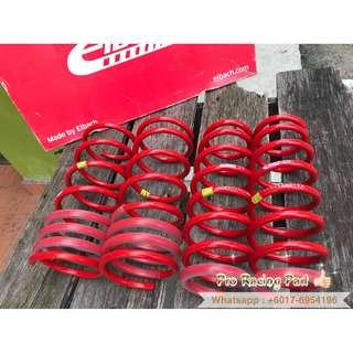 Eibach Pro-Kit Performance Spring Myvi 1.5