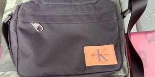 CK袋(購自CWB時代)