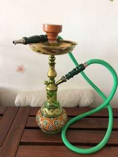 土耳其🇹🇷手工水煙壺