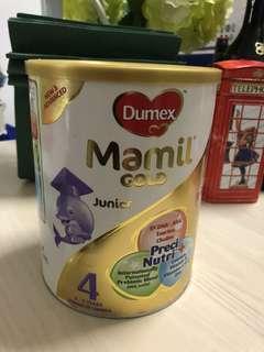 Mamil Gold 4