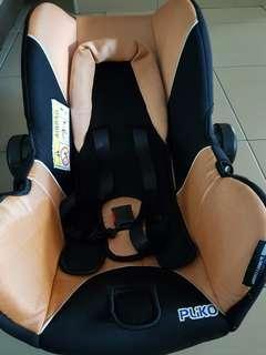 Baby Car Seat - 0 to 13 KG