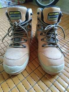 Sepatu Sefetty Jogger