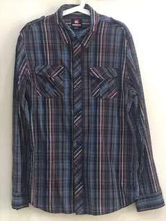 Preloved QuickSilver shirt