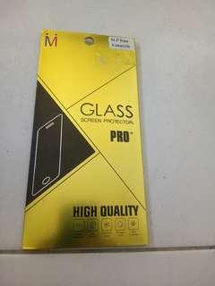 Glass protector pro + for sa j7 prime