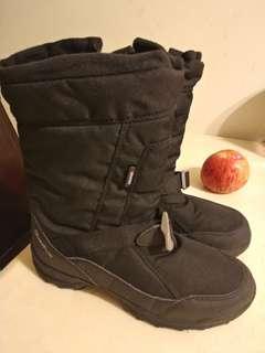 🚚 保暖防雪靴38號
