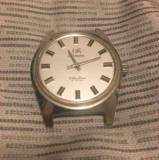 Shanghai Watch 古董上海錶