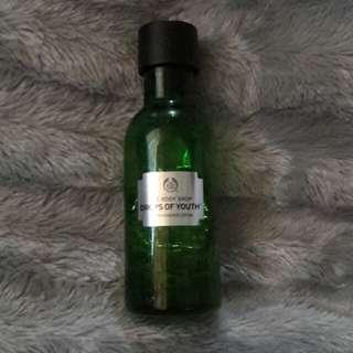 The Body Shop Drops of Youth Essence