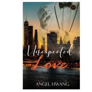 Ebook Unexpected Love - Angel Hwang
