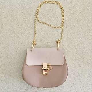 Chloé Drew Shoulder Bag Dupe