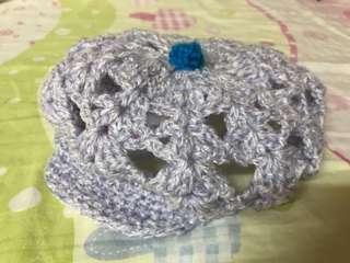 (限時優惠)自家製40cm Monchhichi 畫家帽